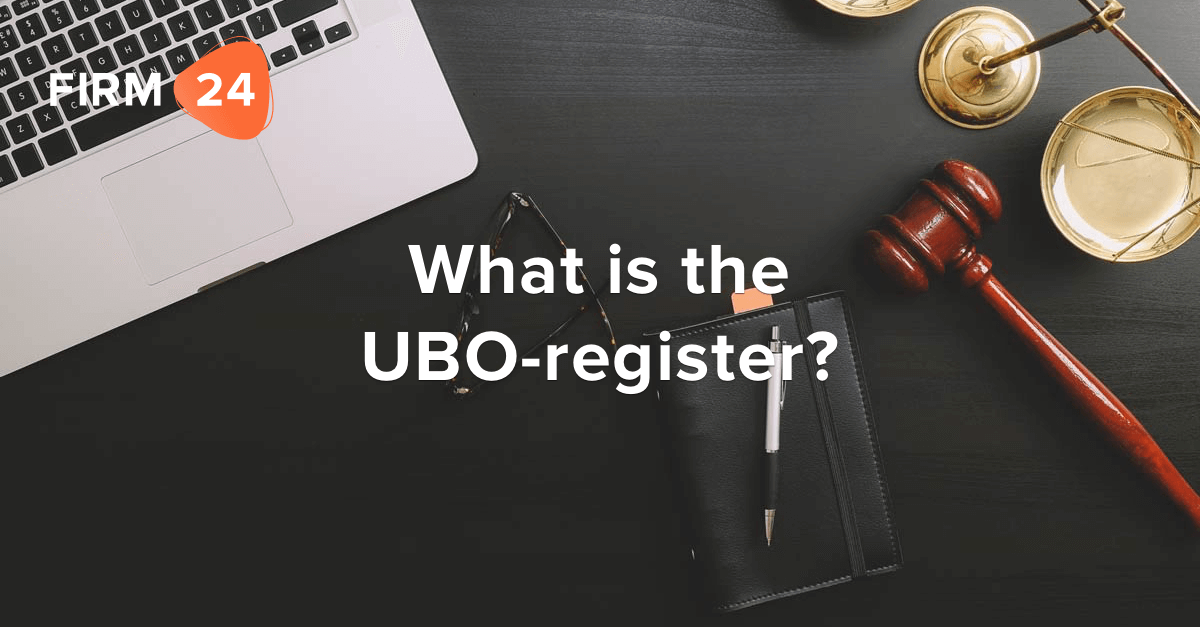 Wat is het UBO-register?