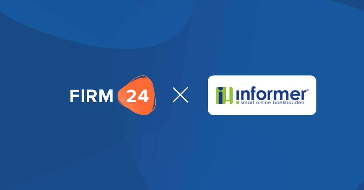 Partnership Firm24 x Informer