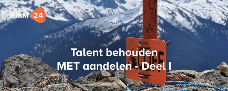 Talent behouden als ondernemer? Zo regel je het!