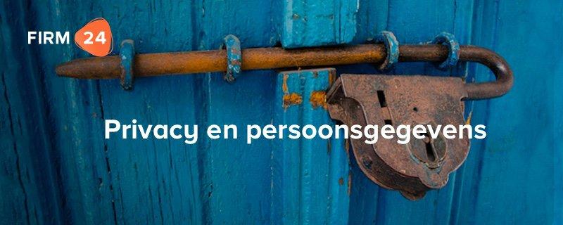 Wat je moet weten over privacy en persoonsgegevens