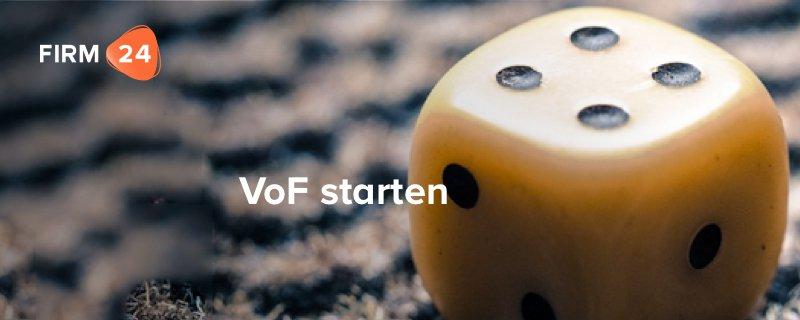 VoF starten? – voordelen en nadelen van de VoF
