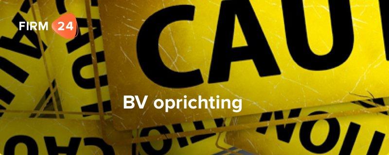 Checklist: 5 zaken die je goed geregeld moet hebben bij een BV oprichting